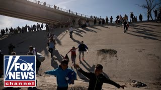 Kris Kobach: Caravan has made the case for building the wall