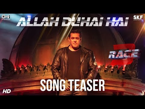 Allah Duhai Hai Song Teaser - Movie Race 3 | Salman Khan | JAM8 (Tushar Joshi) | Coming Soon thumbnail