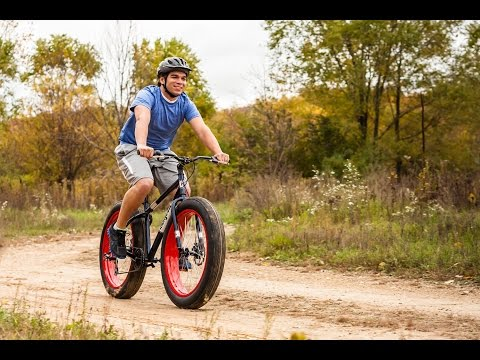 Best Fat Bike For Sale Reviews