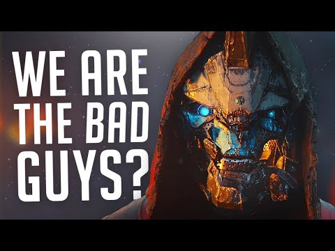 The TRUTH Behind Cayde's Death & Uldren's Betrayal | Destiny 2 Forsaken thumbnail
