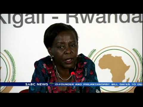 AU Heads of state to decide on extention of UN's South Sudan Mission