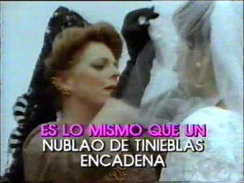 Lola Flores - Karaoke - Pena, Penita, Pena.mpg