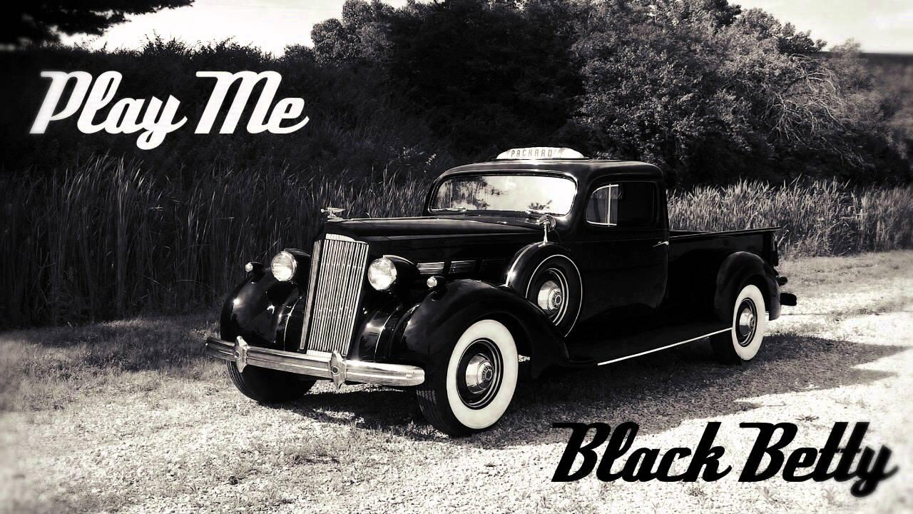Zz Top Car >> Ram Jam - Black Betty - YouTube