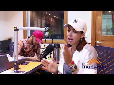 Entrevista a Sharmin Diaz