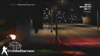 Gta IV - Deathmatch - Xbox 360 - Forum Event Bonersgamesforums July 17th #