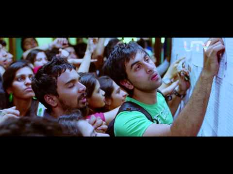 Wake Up Sid | 2009 | Results of dreaming in Exam | Ranbir Kapoor...