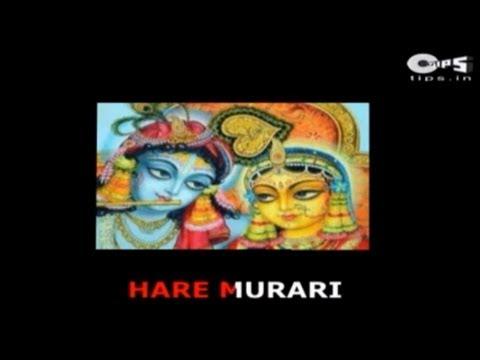 Shri Krishna Govind Hare Murari by Suresh Wadhkar - Krishna...