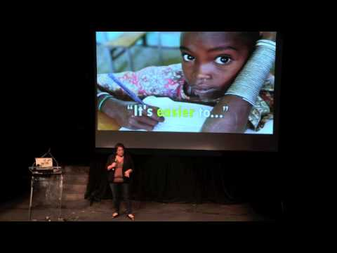 G4C13: Stronger Together: Helping Ethiopian Girls Help Themselves