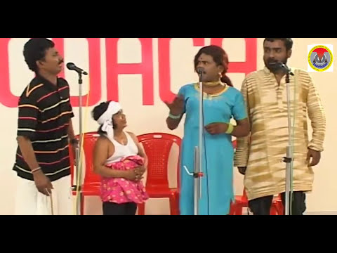 Malayalam Comedy Stage Show 2015   Comedy Romeo   Sajan Palluruthy Comedy Stage Show video