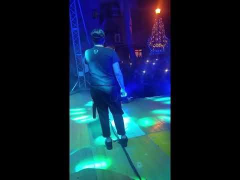 Tony Colombo - Sotto 'e stelle (Live 2017 Borgo di Aversa)