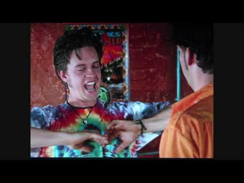 The movie half baked