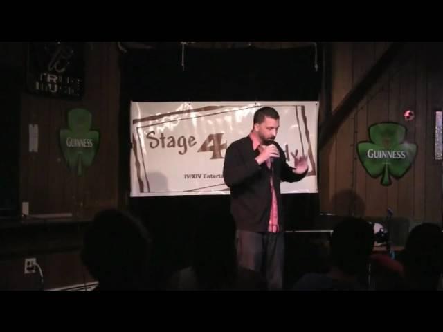 Natty Bumpercar presents - Jokes: June 27, 2010 - Part 2