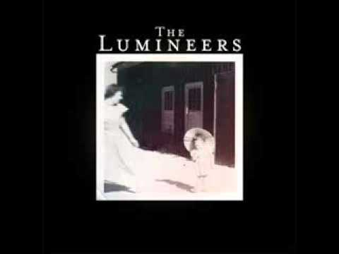 Lumineers - Slow It Down