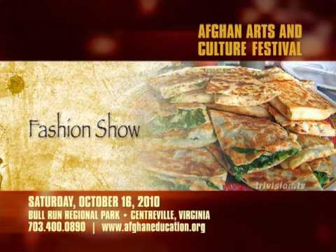Afghan Arts and Culture Festival