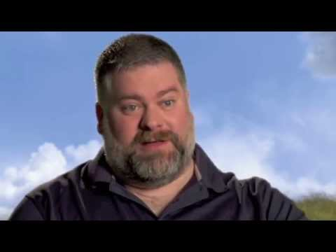 Dean DeBlois: HOW TO TRAIN YOUR DRAGON 2