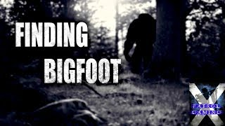 Finding Bigfoot | We Caught Him!