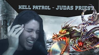 Watch Judas Priest Hell Patrol video