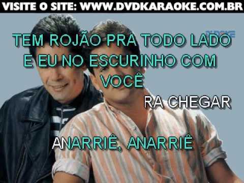 Leandro & Leonardo   Anarriê