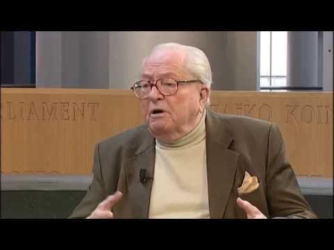 Journal de bord de Jean-Marie Le Pen n°388