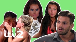 Love Island | Most Controversial Moments of All Time | ITV2