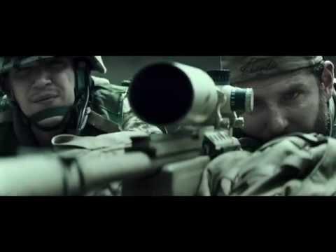 Fragman - American Sniper Türkçe Altyazılı İkinci Fragman