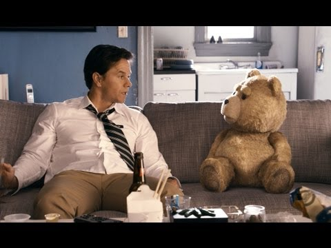 Ted – Trailer