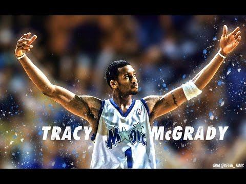 NBA - Tracy McGrady NBA Return? T-MAC Training With Kobe Bryant!