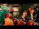 Feist on Sesame Street Video