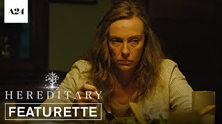 Hereditary | Meet the Graham Family | Official Featurette HD | A24