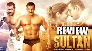 SULTAN Movie Public REVIEW 2016   Salman Khan, Anushka Sharma