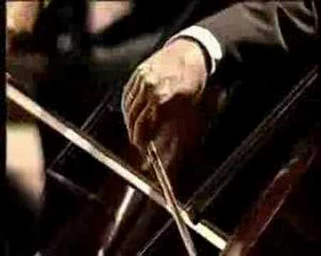 Scythian Suite by Prokofiev, part 4