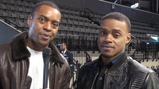 ERROL SPENCE: Terence Crawford Just Like Any Other Fighter at 147!