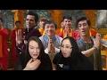 Goosebump Kung Fu Yoga  Jackie Chan Sonu Sood Disha Patani Amyra Dastur Fazilpuria Reaction Video