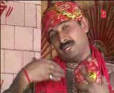 Manoj Tiwari Bhakti Song2