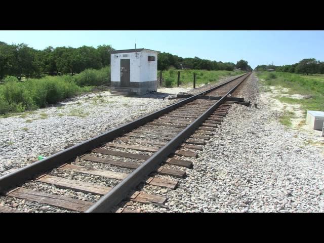 Railfanning With Danny 5.20.12 Lakeland  & Winter Haven