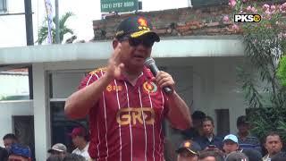 """Download Lagu Prabowo Subianto """"Hanya PKS Yang setia dengan Gerindra"""" Gratis STAFABAND"""