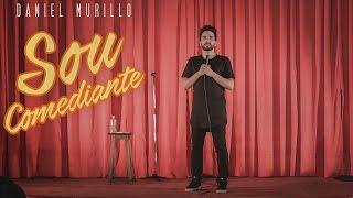 Daniel Murillo Sou Comediante - STAND UP COMEDY SHOW COMPLETO