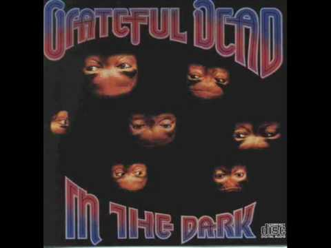 Grateful Dead - Black Muddy River