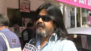 Miko Brando Interview - Marlon Brando Day at World Famous Pinks Hot Dogs