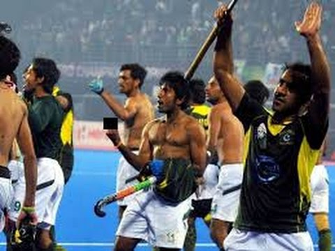 Two Pakistani players suspended from Champions Trophy Following Obscene Celebration to Indian Fans