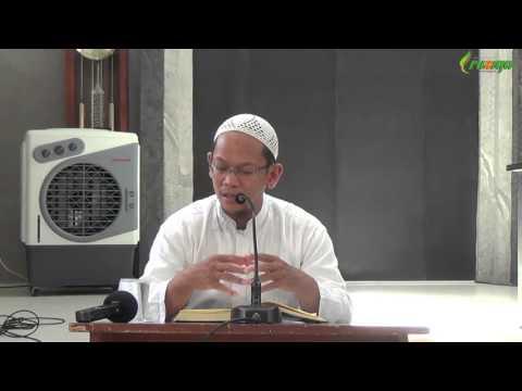 Ust. Nurul Azmi - Aqidah Ahlussunnah