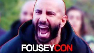 FOUSEYCON - The Fouseytube Documentary