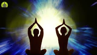 """""""Cosmic Energy Healing"""" Expand Your Deep Consciousness l Spiritual Awakening Meditation Music"""