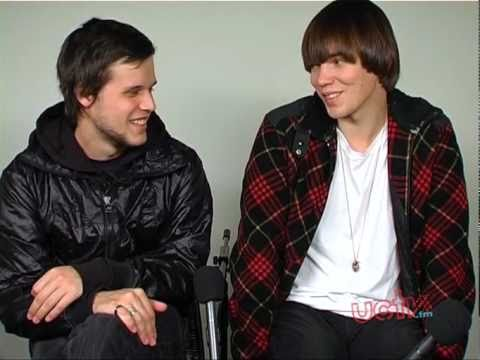 WHITE LIES - INTERVIEW BY Undercover
