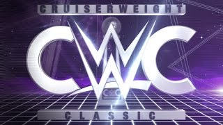 Full Episode:  WWE Cruiserweight Classic, Sept. 7, 2016