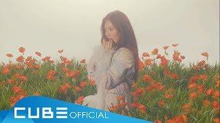 download lagu Hyuna현아 - `베베 Babe` gratis