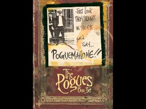 The Pogues - Train Of Love