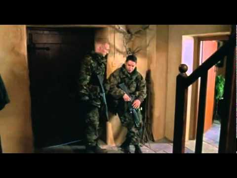 Watch Dog Soldiers Full Movie