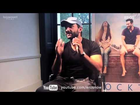 Saif Ali Khan's Favourite Track From 'Cocktail'