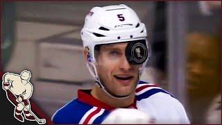 NHL: Odd Puck Moments